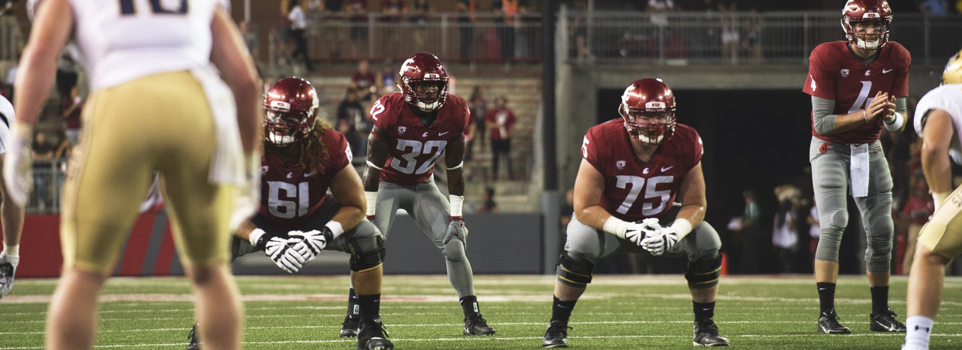 Cougars eyeing first 2-0 start since 2011